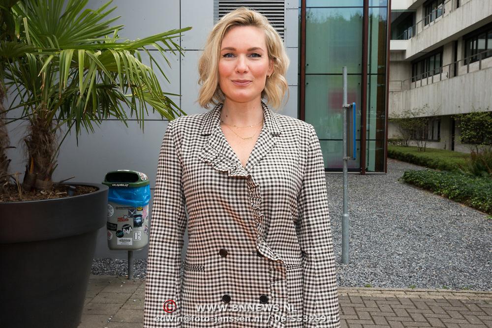 NLD/Hilversum/20180828 -  Persviewing nieuw tv-seizoen NPO, Marlijn Weerdenburg
