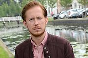 Setbezoek van de nederlandse komedie HOMIES .<br /> <br /> Op de foto:  Robert de Hoog