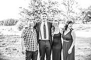 Ashley's Summer Family Celebration