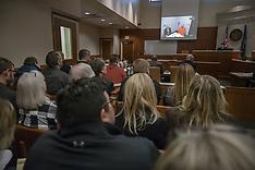 Jayme Closs Kidnapping Case - 15 Jan 2019