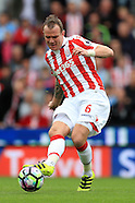 Stoke City v West Bromwich Albion- Premier League - The Bet365 Stadium
