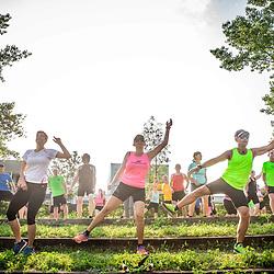 20180805: SLO, Running - Priprave na Ljubljanski maraton 2018