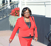 Labour Conference, Brighton, Great Britain <br /> 27th September 2015 <br /> <br /> Diane Abbott <br /> International Development <br /> Shadow secretary <br /> <br /> <br /> Photograph by Elliott Franks <br /> Image licensed to Elliott Franks Photography Services
