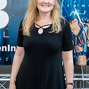 NLD/Amsterdam/20190617 - Men in Black International premiere, Hannelore Zwitserlood