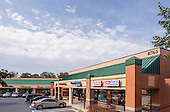 Columbia Palace Plaza Shopping Center Photography