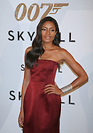 "NAOMIE HARRIS.attends the photocall for the twenty-third 007 adventure, ""Skyfall"" at the Villamagna Hotel, Madrid_29/10/2012.Mandatory Credit Photo: ©NEWSPIX INTERNATIONAL..**ALL FEES PAYABLE TO: ""NEWSPIX INTERNATIONAL""**..IMMEDIATE CONFIRMATION OF USAGE REQUIRED:.Newspix International, 31 Chinnery Hill, Bishop's Stortford, ENGLAND CM23 3PS.Tel:+441279 324672  ; Fax: +441279656877.Mobile:  07775681153.e-mail: info@newspixinternational.co.uk"