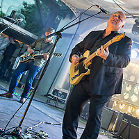Pixies live in concert at The Kelvingrove Bandstand, Glasgow, Scotland 07/08/2017