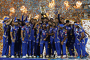 Vivo IPL 2017 The Final - RPS v MI