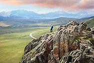 Savage River Trail, Denali National Park, Alaska