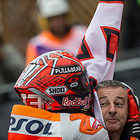 2017 MotoGP World Championship, Round 13, Misano, Italy, September 10, 2017