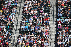 Atmosphere at the 2018 Indian Wells Masters 1000 at Indian Wells Tennis Garden, California, USA, on March, 13, 2019. Photo by Corinne Dubreuil/ABACAPRESS.COM