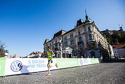 Volkswagen 24th Ljubljana Marathon 2019, on October 27, 2019, in Ljubljana, Slovenia. Photo by Grega Valancic / Sportida