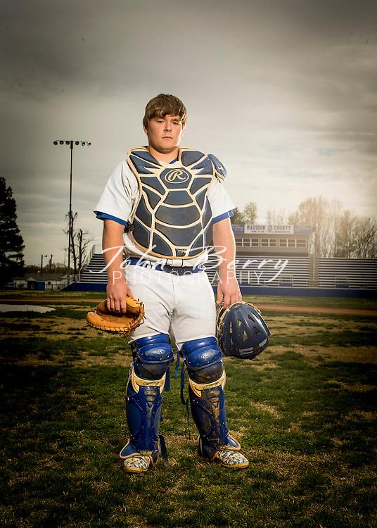 April 16, 2015.  <br /> Dylan Berry Senior Portraits.  MCHS Class of 2015.