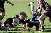 20150606 College Rugby - HVHS v Kapiti College