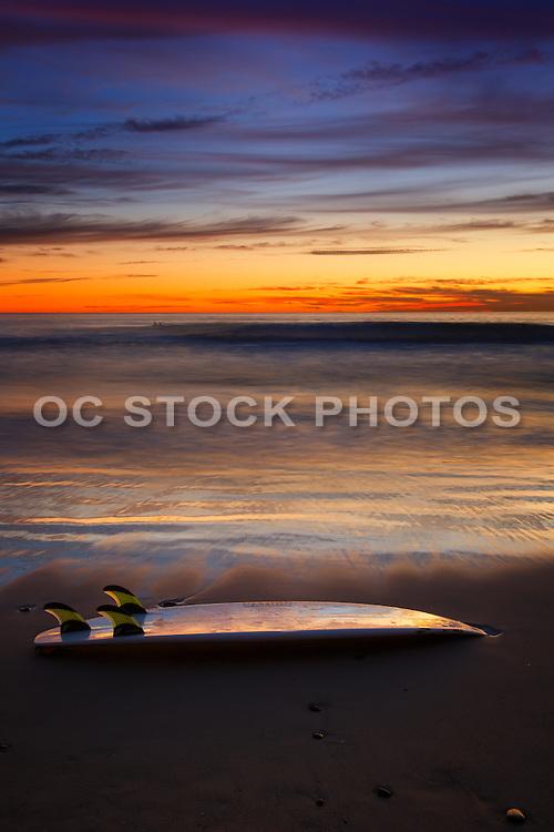 Orange County Beach Lifestyle