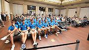 DESCRIZIONE : Media day nazionale italiana maschile<br /> GIOCATORE : <br /> CATEGORIA : <br /> SQUADRA :  Nazionale maschile<br /> EVENTO : Media day nazionale italiana maschile<br /> GARA : Media day nazionale italiana maschile<br /> DATA : 24/07/2013<br /> SPORT : Pallacanestro <br /> AUTORE : Agenzia Ciamillo-Castoria/R. Morgano<br /> Galleria : Nazionale italiana maschile 2013  <br /> Fotonotizia : Media day nazionale italiana maschile<br /> Predefinita :