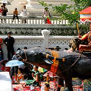 Laos :: Nouvel an Lao 2549 E.B