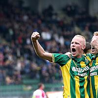 ADO Den Haag - FC Utrecht