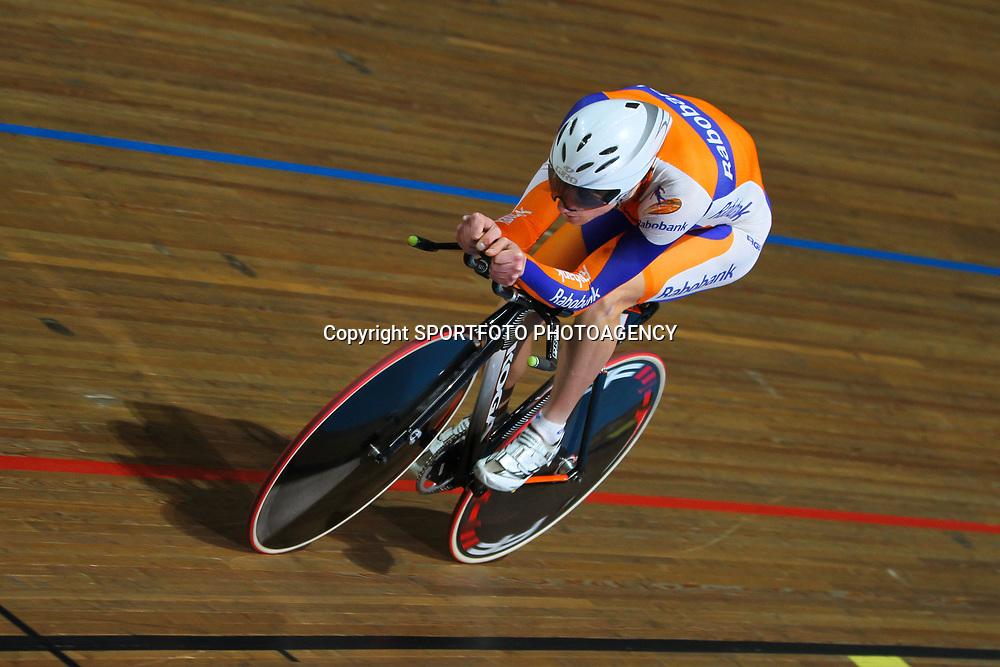 EC cyclocross junior men Ipswich