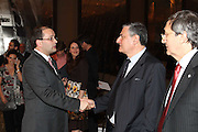 DESCRIZIONE : Ginevra Hotel Intercontinental assegnazione dei Mondiali 2014<br /> GIOCATORE : Baumann, Cilli, Livolsi<br /> SQUADRA : Fiba Fip<br /> EVENTO : assegnazione dei Mondiali 2014<br /> GARA :<br /> DATA : 22/05/2009<br /> CATEGORIA : Ritratto<br /> SPORT : Pallacanestro<br /> AUTORE : Agenzia Ciamillo-Castoria/G.Ciamillo<br /> Galleria : Italia 2014<br /> Fotonotizia : Ginevra assegnazione dei Mondiali 2014<br /> Predefinita :