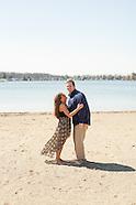 Stephanie & Carl's Engagement Shoot