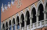 Merida, Palacio del Ayuntamiento, Town Hall.