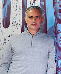 Manchester United manager Jose Mourinho - Mandatory by-line: Robbie Stephenson/JMP - 02/09/2018 - FOOTBALL - Turf Moor - Burnley, England - Burnley v Manchester United - Premier League