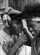 DBC Reggae DJ