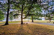 Matthiessen Park,Irvington, NY