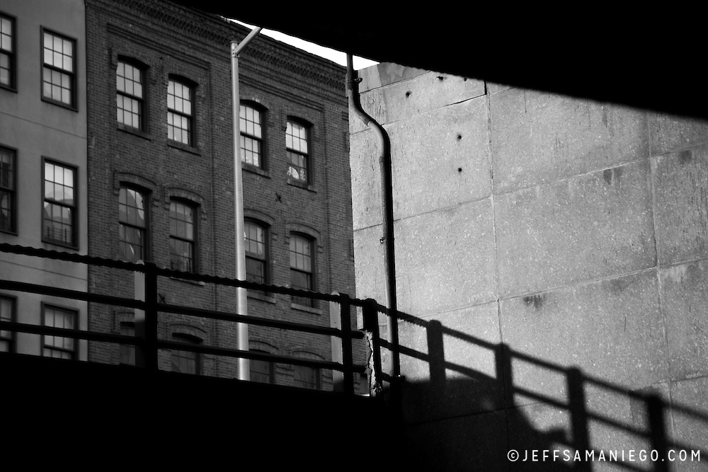 dumbo, new york city, urban, new york