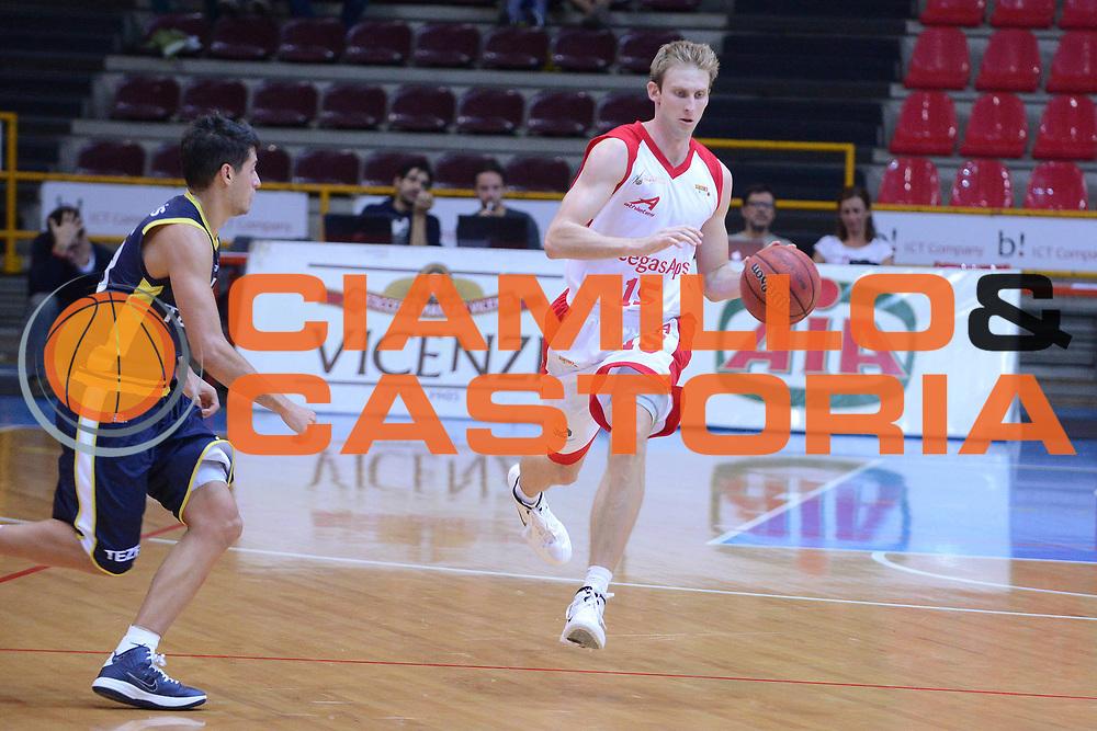 DESCRIZIONE : Verona Lega Basket A2 ottavi di finale qualificazioni final four eurobet 2012-13 Tezenis Verona Acegas Trieste <br /> GIOCATORE : nikita mescheriakov<br /> CATEGORIA : palleggio <br /> SQUADRA : Tezenis Verona Acegas Trieste <br /> EVENTO : Lega Basket A2 ottavi di finale qualificazioni final four eurobet 2012-13 <br /> GARA : Tezenis Verona Acegas Trieste <br /> DATA : 27/09/2012<br /> SPORT : Pallacanestro <br /> AUTORE : Agenzia Ciamillo-Castoria/M.Gregolin<br /> Galleria : Lega Basket A2 2012-2013 <br /> Fotonotizia : Verona Lega Basket A2 ottavi di finale qualificazioni final four eurobet 2012-13 Tezenis Verona Acegas Trieste <br /> Predefinita :