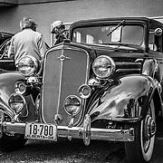 Cochrane Classics Show & Shine - 1930s