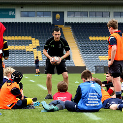Worcester Warriors Half Term Camp
