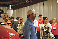 Ag alumni Sponsored Access Tour of 2010 traveled around the Southwest area of the state.