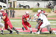 FB: Trine University vs. North Central College (09-12-15)