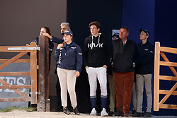 Philippaerts Anthony, Philippaerts Ludo, BEL<br /> LONGINES FEI World Cup™ Finals Paris 2018<br /> © Hippo Foto - Dirk Caremans<br /> 14/04/2018