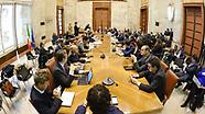 20190121 -. Mise Insediamento e riunione Gruppo di esperti in materia di Intelligenza artificiale;