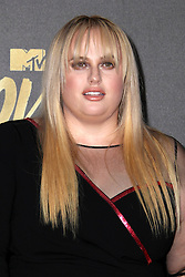 Rebel Wilson, at the 2016 MTV Movie Awards, Warner Bros. Studios, Burbank, CA 04-09-16. EXPA Pictures © 2016, PhotoCredit: EXPA/ Photoshot/ Martin Sloan<br /> <br /> *****ATTENTION - for AUT, SLO, CRO, SRB, BIH, MAZ, SUI only*****