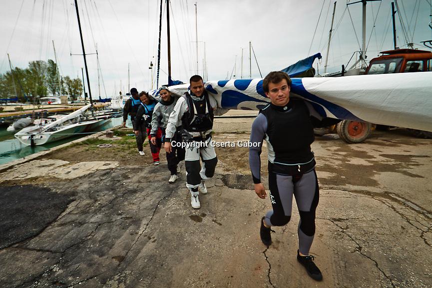 Principessa Sailing Team