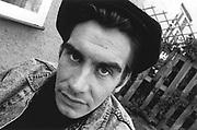 Mark Stewart, Redland, Bristol, 1984