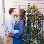 Engagement Album 1216 Studio New Orleans Photographers