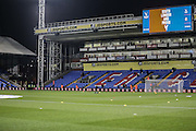 Selhurst Park during the Barclays Premier League match between Crystal Palace and Sunderland at Selhurst Park, London, England on 23 November 2015. Photo by Simon Davies.
