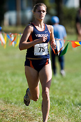 The Atlantic Coast Conference Cross Country Championships were held at Panorama Farms near Charlottesville, VA on October 27, 2007.  The men raced an 8 kilometer course while the women raced a 6k course.