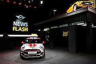 Jan 13, 2014; Detriot USA. NAIAS Detroit Auto Show