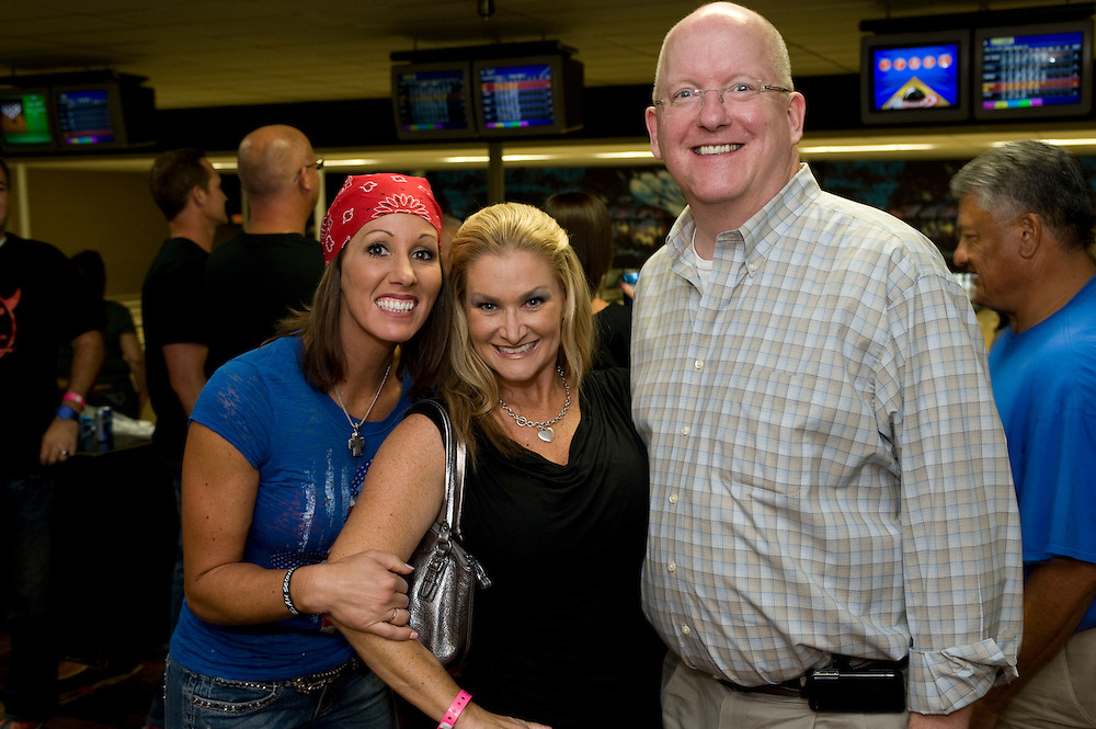 Photographs from the 2012 Houston Apartment Association Bowling Tournament held at Palace Lanes in Bellaire, Texas on Friday, July 13, 2012.