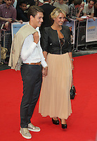Joey Essex; Sam Faiers Larry Crowne World Premiere, Westfield Shopping Centre, West London, UK, 06 June 2011:  Contact: Rich@Piqtured.com +44(0)7941 079620 (Picture by Richard Goldschmidt)
