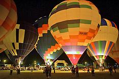 Festival de Balonismo
