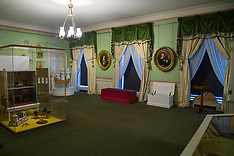 2018-03-23 SWNS - HRP - Victorian rooms at Kensington Palace