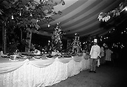 Come to Westport and enjoy the Festival of Music and Food. You can eat lovely food, as you can see in our picture from the Irish Photo Archive. Bon appetit and enjoy!