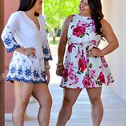 Dominguez Sisters 2k18